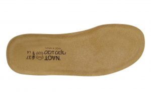Footbed Womens Allegro