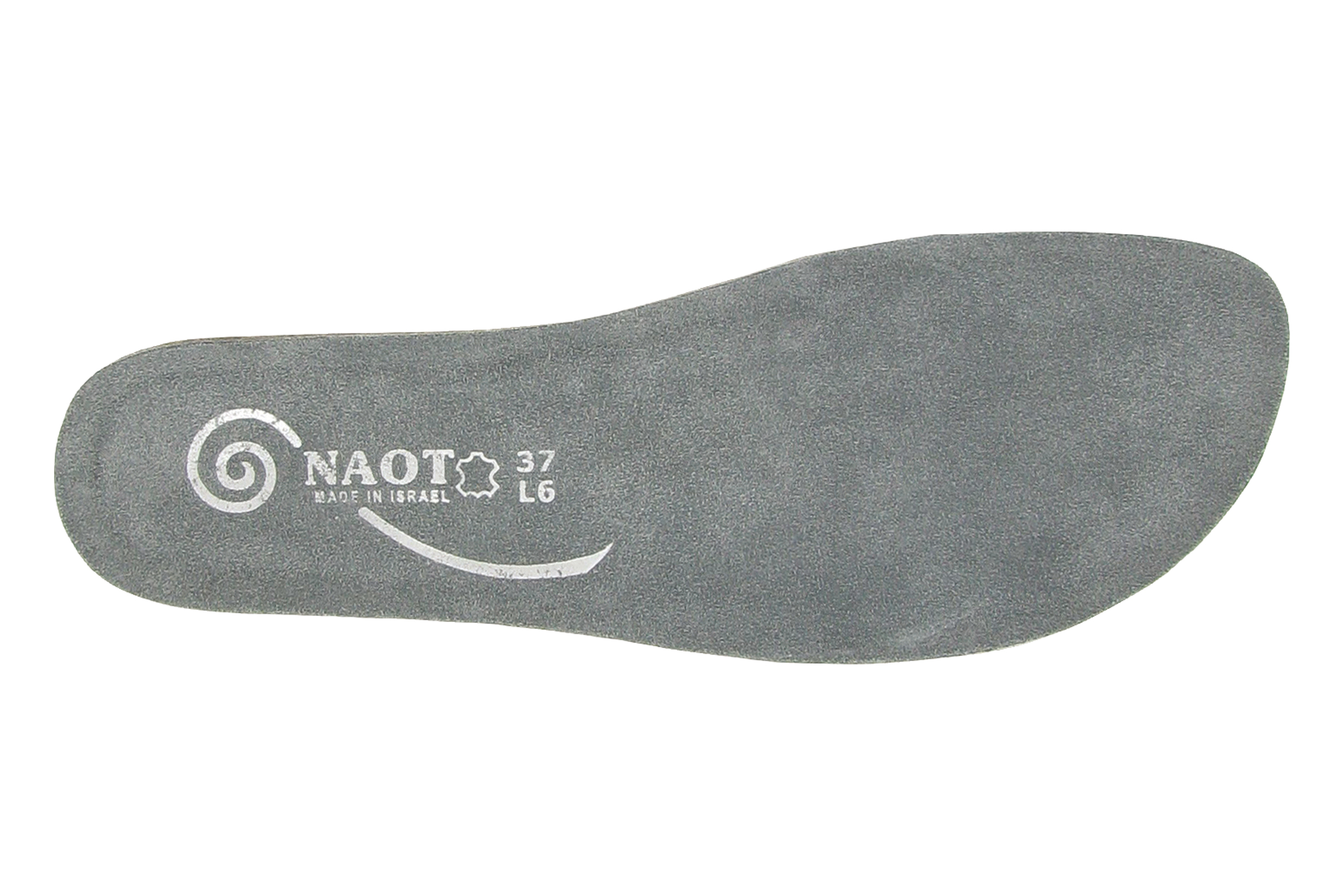 Footbed Womens Koru
